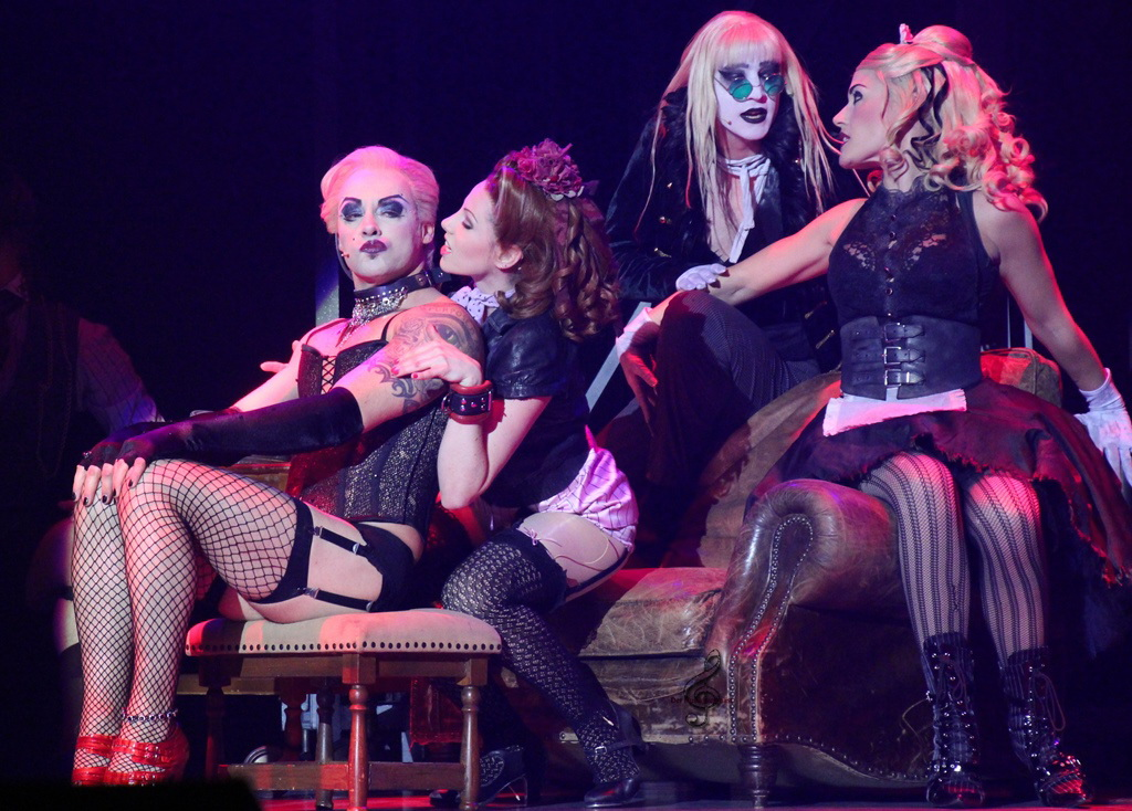 Rocky Horror  Show Banner002